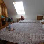 Foto de Summer Hill Bed & Breakfast