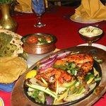 Lovash Indian Cuisine