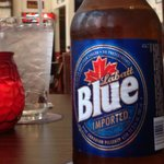Have a favorite brew with your meal!  Even a beer from Canada!