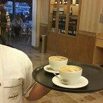 feliz dia del cafe peruano