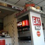 Foto Big Tom's Diner