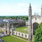 King's College #5