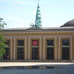Thorvaldsens Museum (Neo-Classical; 1839-48)