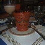 Seafood Mofongo-Tino's