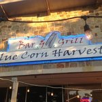 Blue Corn Harvest Bar and Grill