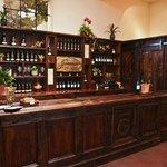 Grassini Family Vineyards Tasting Room