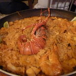 Paella Mar