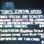 Tony's Italian Grill의 사진