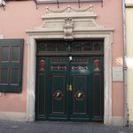 Beethoven's House
