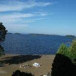 vue sur le Lac St-Jean