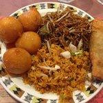 Kgum Bo Restaurant Foto