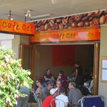 www.Glenbrook-Village.com.au       Cafe Cee
