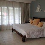 Verandah room bedroom