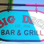 Fun Time Local Eatery Cedar Key Florida