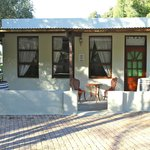 Photo of Aanhuizen Guest House