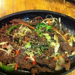 Akima House; Korean Bulgogi