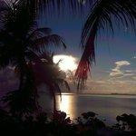 Sunrise on Bintan