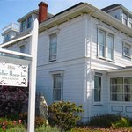 Historical Bed and Breakfast in Fort Bragg