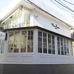 Mouse Rabbit Coffee