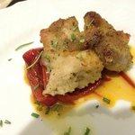pollo nostrano con peperoni