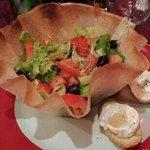 salade sequinette