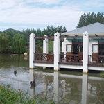 Ridgeback Wine Tasting Centre & The Deck Restaurant