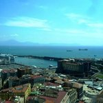 30th floor view