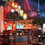shisha cafe kemang
