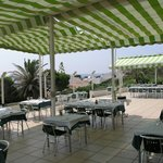 terraza-comedor de verano