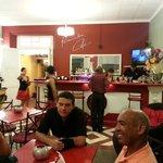 Rumba Cafe
