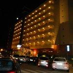 hotel Victoria la uit