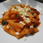 maccheroni alla siciliana