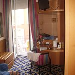 Zimmer 306