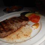 Look at this fantastic fillet steak