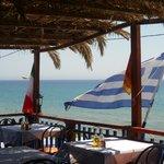 Taverna Kafessas