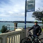 Hobson Bay, Auckland