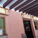 Cafe Oriente Barの写真