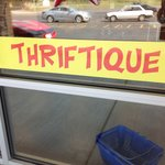 Thriftique Shoppe