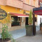 Restaurante El Rincon de Pedro