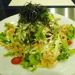 Saga Restaurant Shino Kenchoten