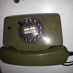 per i reclami, è a disposizione un telefono performante!!