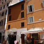 Via Santa Maria del Pianto 67, Rome
