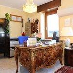 Foto de Hotel Siros