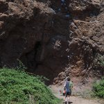 scalata dramont 2
