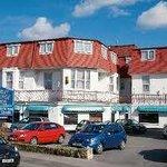 the durley grange hotel