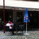 Restaurant-Bar Neret