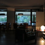 Salón bar