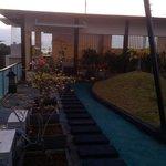 roof restorant