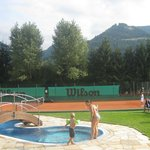 Photo de Sporthotel Brixen