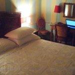 La chambre n°2 (sans flash)
